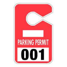 Parking Application 2020-2021