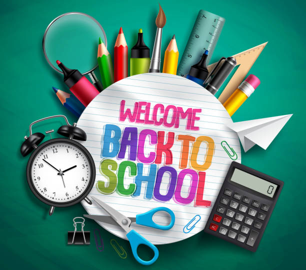 We are SO excited to begin this school year with you!