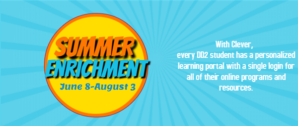 Summer Enrichment 2020