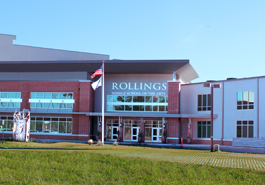 Rollings Middle School of the Arts