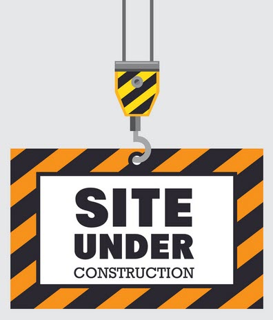 Pardon our dust!  We should have the new webpage complete by December 2020.